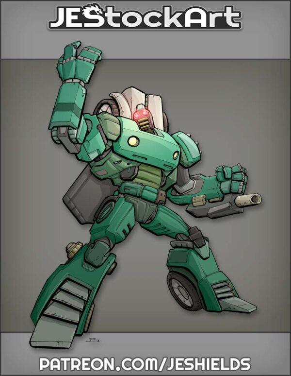 Bot by CN